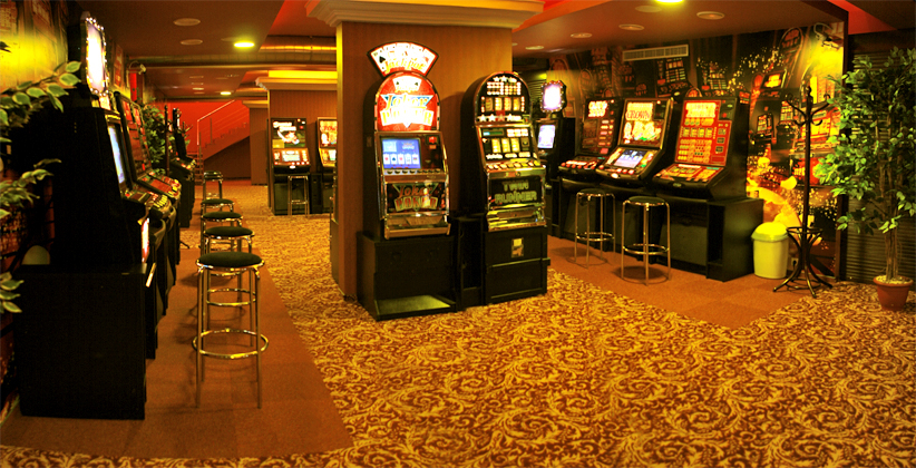 Roulette free games for fun